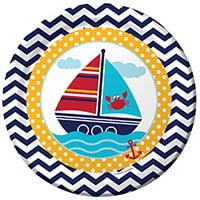 Ahoy Matey Theme