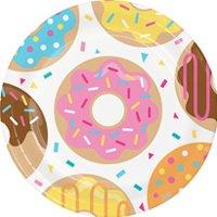 """""""Donut"""