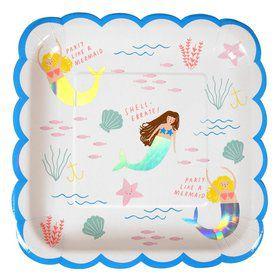 """""""Mermaids"""