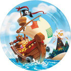 """""""Pirate"""